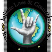 Infinite Love & Gratitude