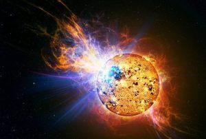 Solar Return Energy In Motion