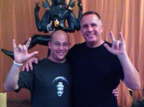 Dr. Darren Weissman & Bob Beliveau