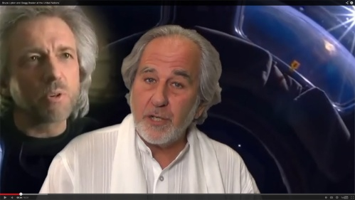 bruce lipton gregg braden united nations