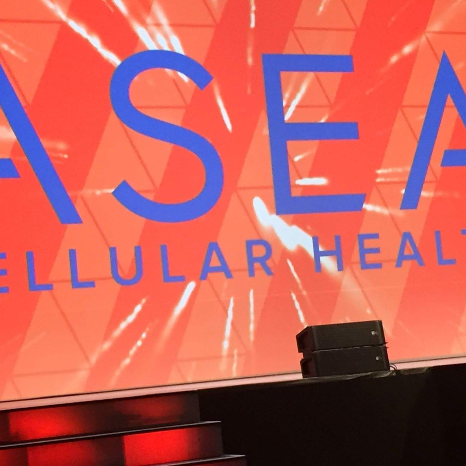 ASEA Redox Signaling Biochemistry